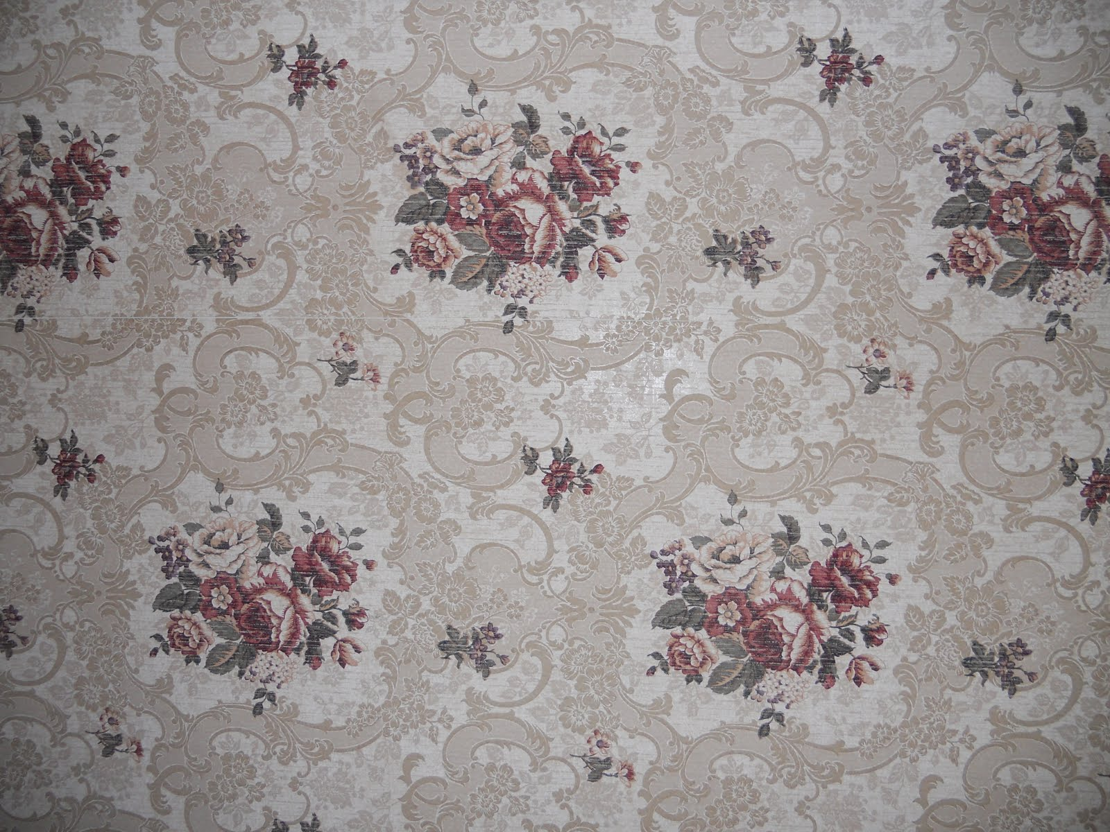 pink victorian wallpaper - photo #41