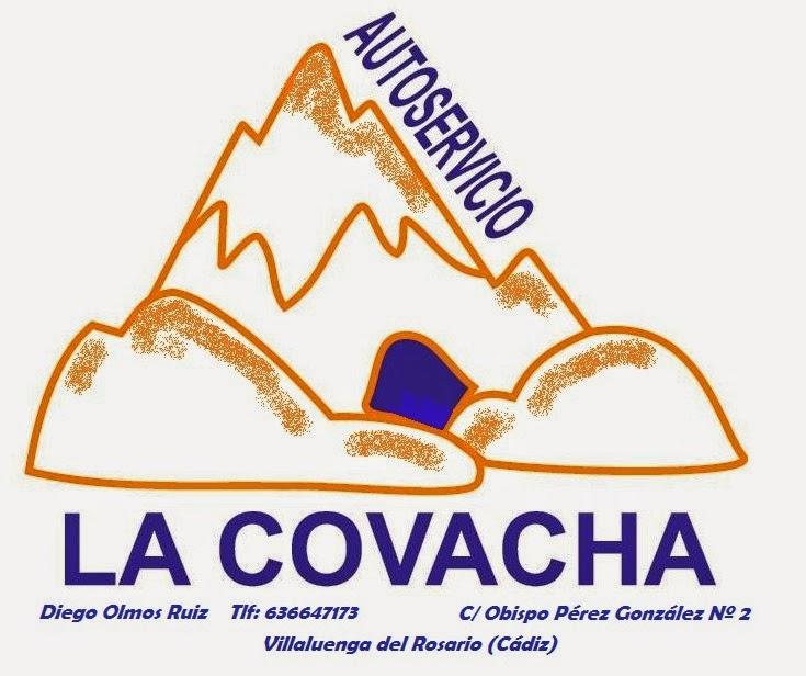Autoservicio La Covacha