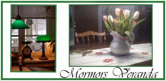 Mormors veranda