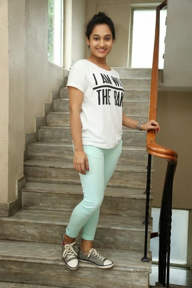 Pooja Ramachandran New Stills
