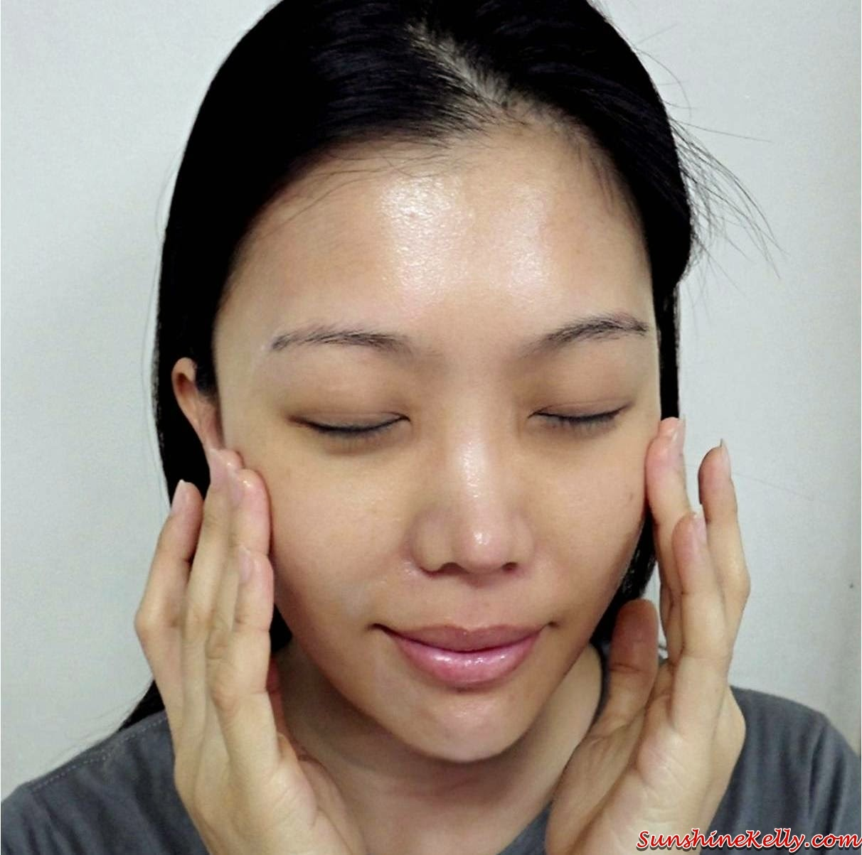 diy face massage at home, Menard Lisciare Review, menard, lisciare, menard lisciare, menard face massage step, japan skincare, japan beauty products, japan beauty week