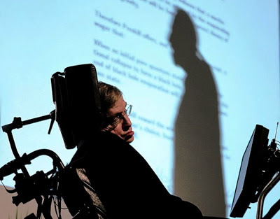 Stephen Hawking recusa ir a Israel, em defesa da Palestina
