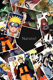 Sayonara Naruto !! (1999-2017)