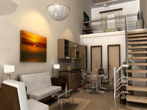DesignsNDetails Tips On Living With Small Condo