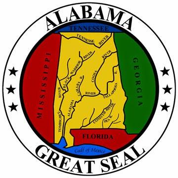 http://www.statesymbolsusa.org/Alabama/Seal.html