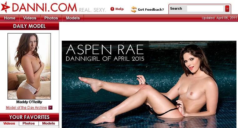 Free Porn Passwords XxX HOTBOX DANNI 30 April 2015