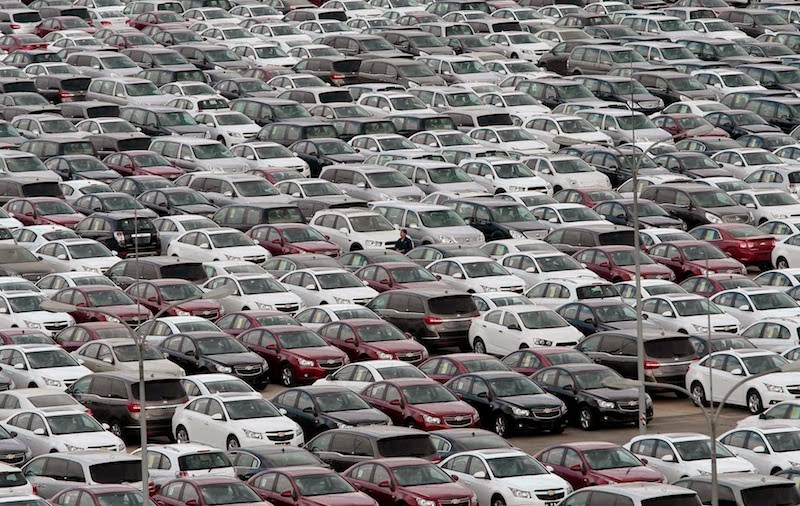 Tiada alasan harga kereta tidak turun selepas GST