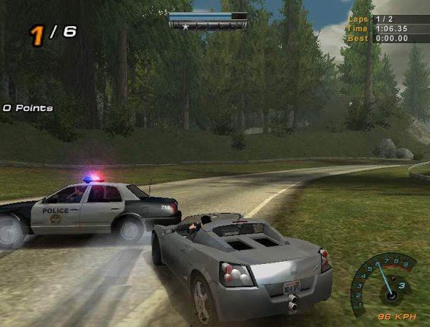 nfs hot pursuit serial key 2010