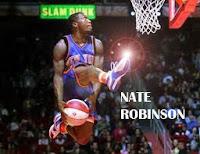 Nate Robinson Berbagi Ilmu Dengan TIMNAS Basket Indonesia | Jelang Sea Games 2011