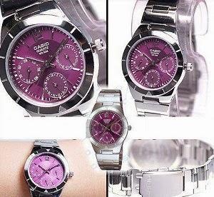 cara membedakan jam tangan asli atau palsu
