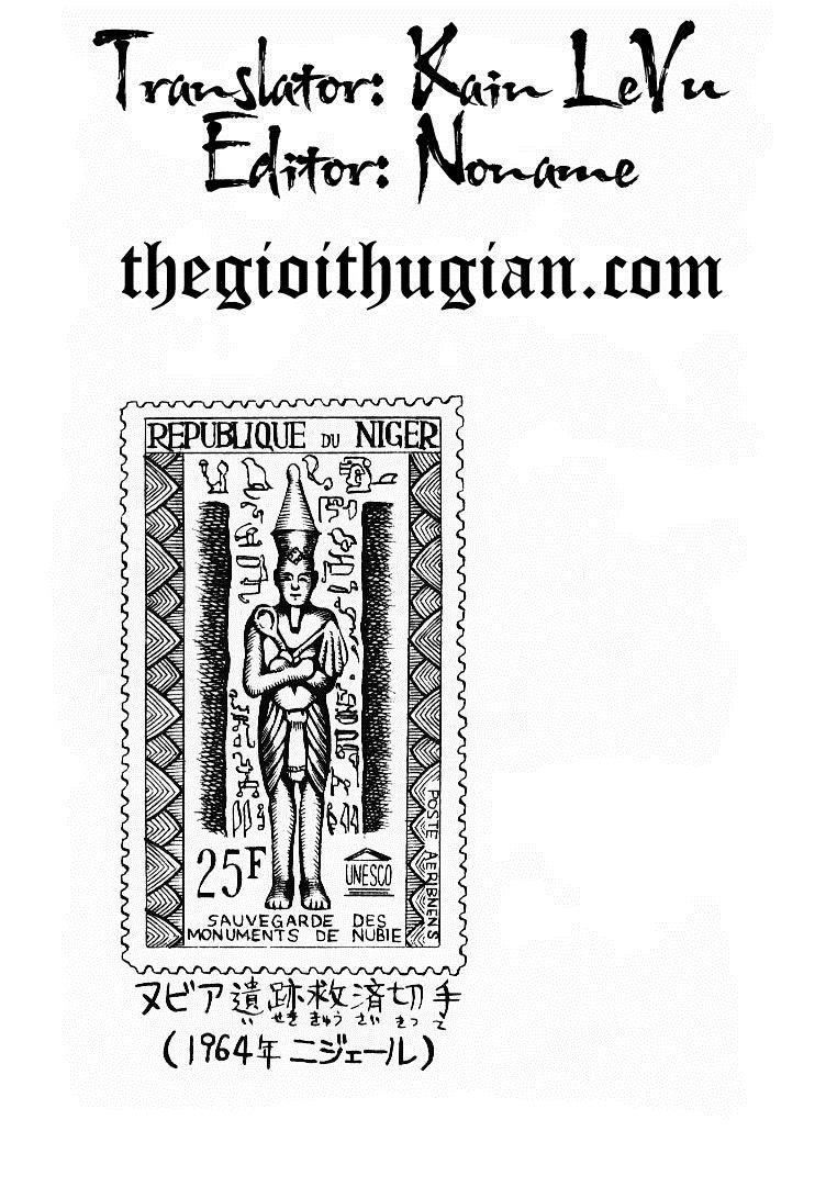 Cuộc Phiêu Lưu Bí Ẩn Chương 190 - NhoTruyen.Net