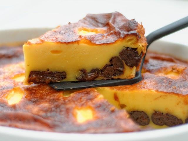 Far breton au beurre salé