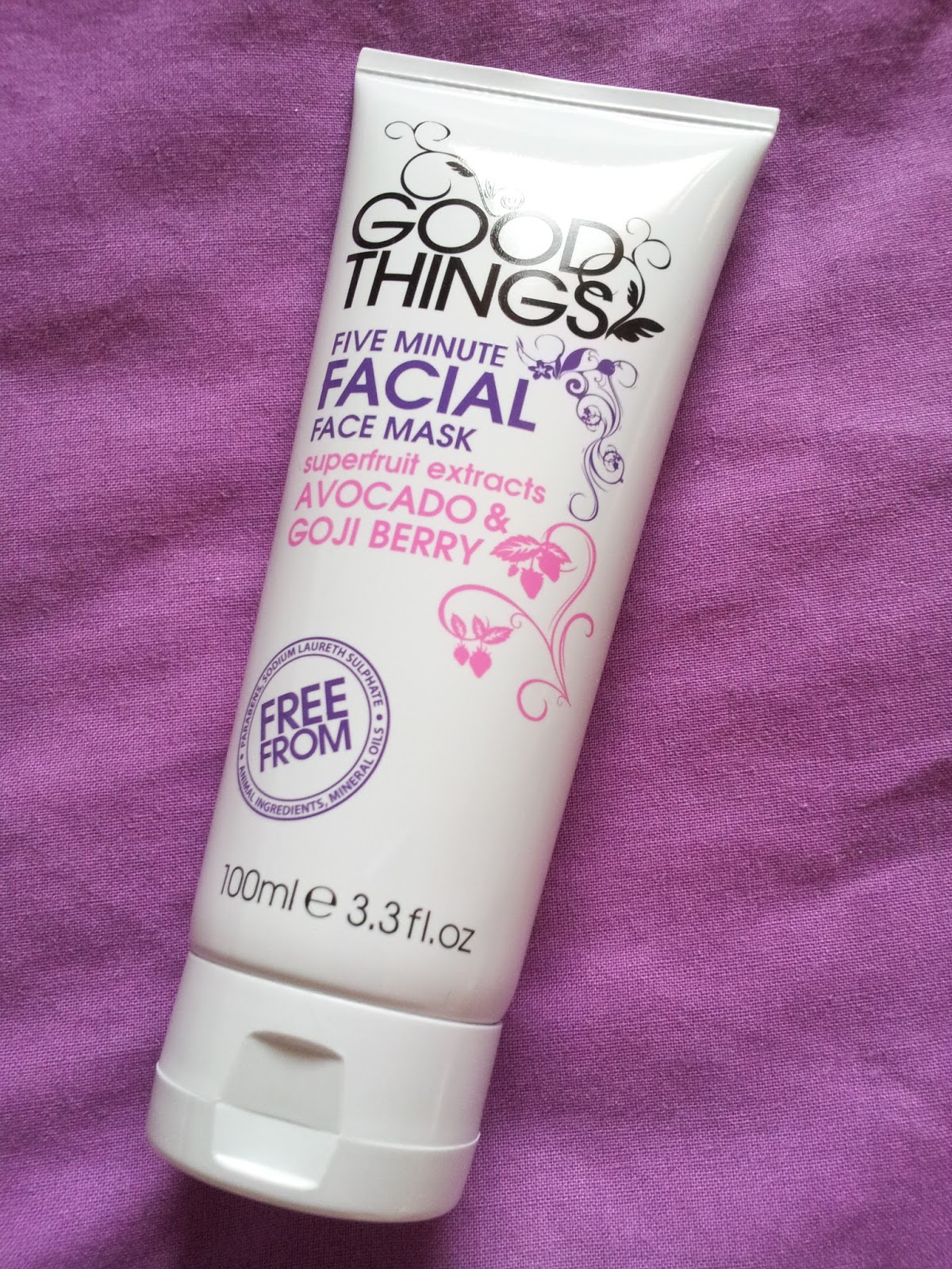 5 Minute Homemade Face Masks BURU