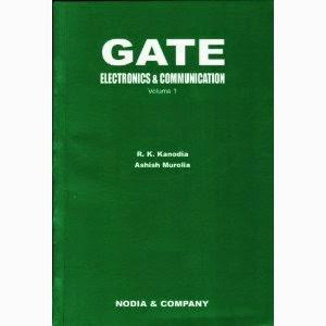 ECE GATE Book