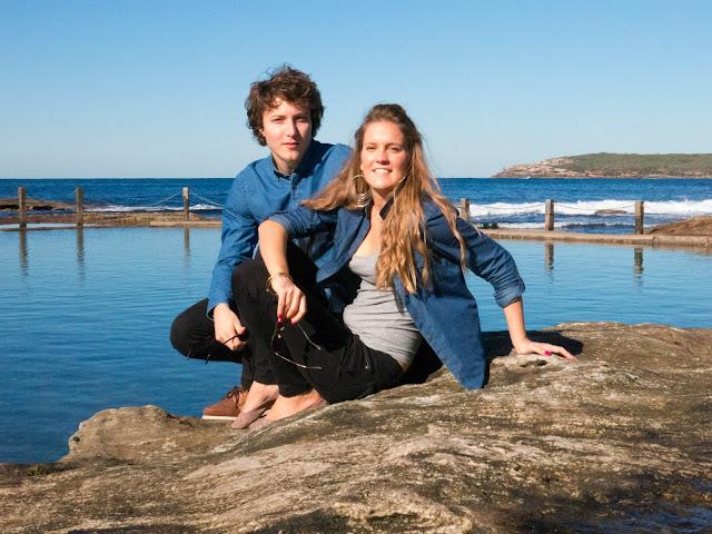 Esperienze di vita in Australia - Veronica Motto