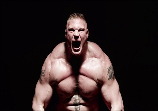 Brock Lesnar Hd Free Wallpapers