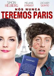 Baixe imagem de Nós Nunca Teremos Paris (Dual Audio) sem Torrent