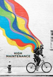 High Maintenance Temporada 3 audio español