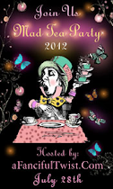 Mad Tea Party 2012