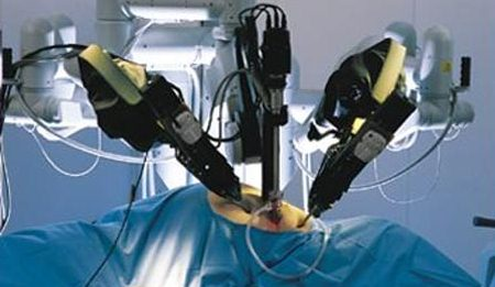 robotics and humankind the progress of robotics and robot surgery essay Stuck on writing robots replacing humans essay find thousands of sample essays on this topic and more.