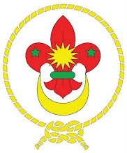 Persekutuan Pengakap Malaysia