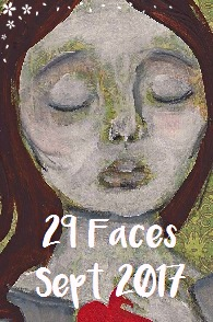 29 FACES for September 2017