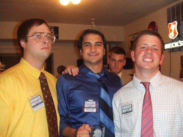 The Office-isms: Celebrate Halloween with The Office