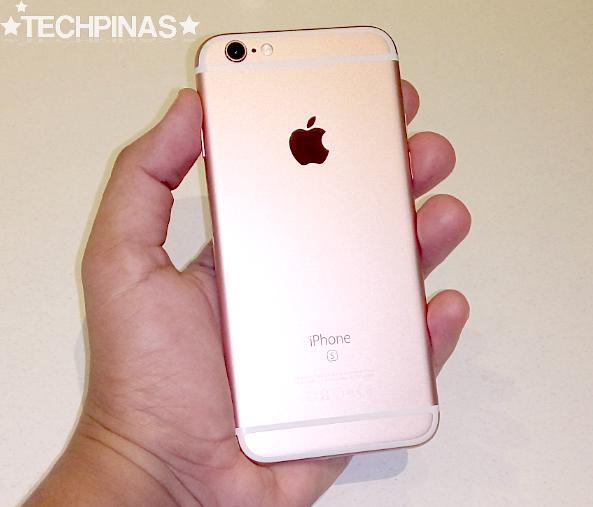 Smart iPhone 6S