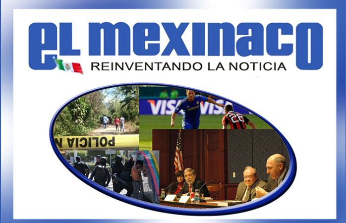 EL MEXINACO