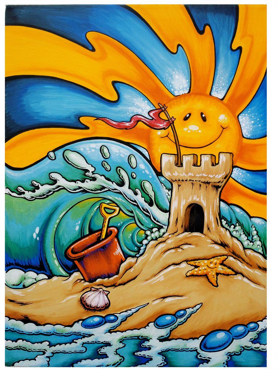 Drew Brophy Drawings Drew Brophy Surf Lifestyle