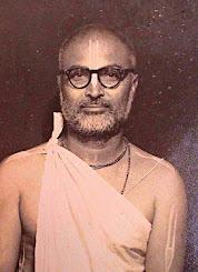 Srila Paramgurudeva Bhakti Dayita Madhav Goswami Maharaj