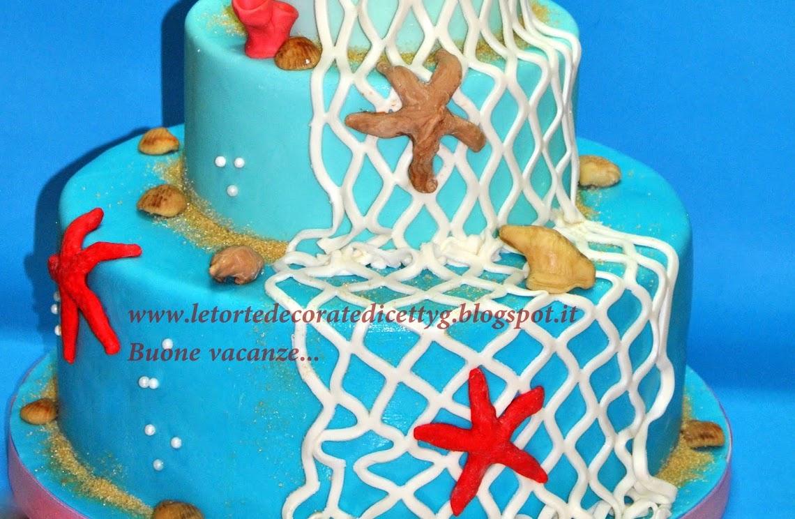 torta mare...