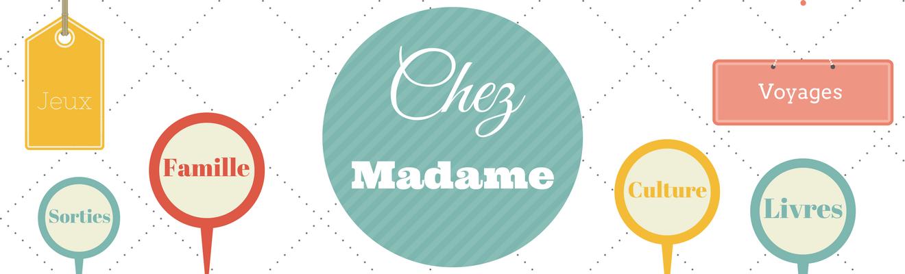 Appelez-moi Madame ...
