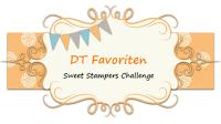 DT Favorite bij juni challenge 2017