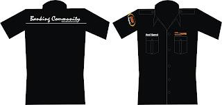 Baju Kemeja Kantor Pria