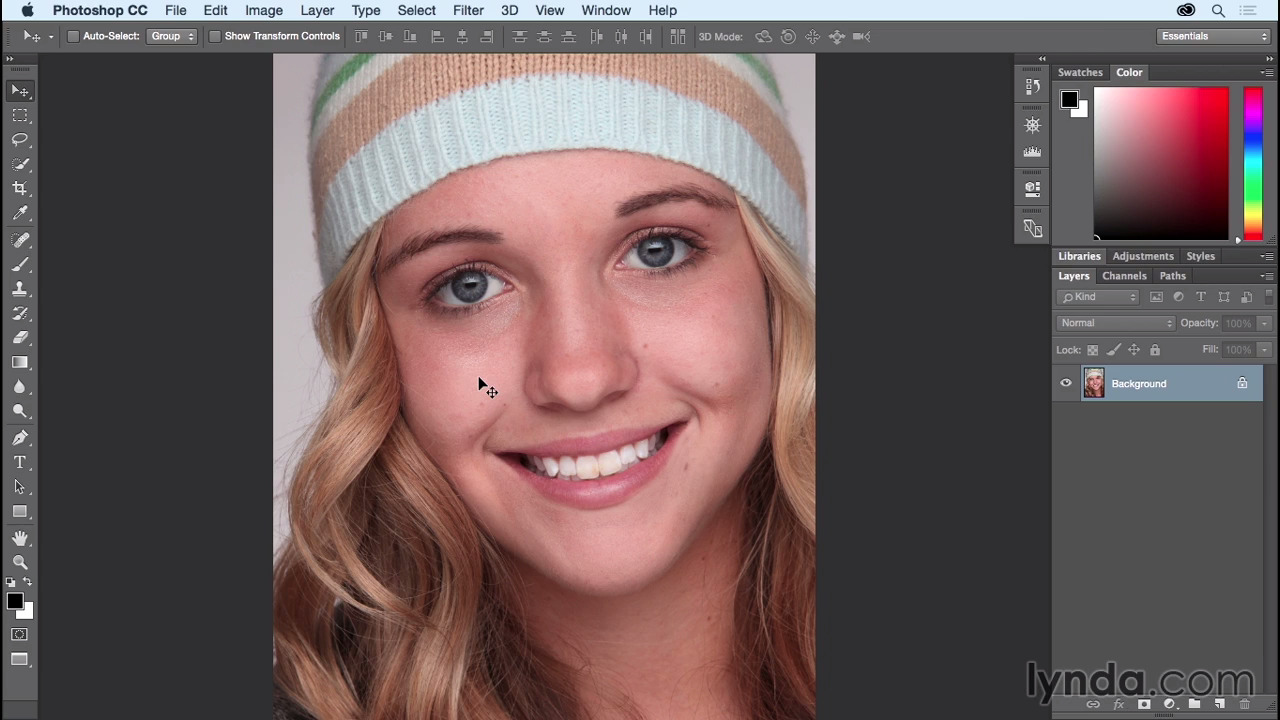 Photoshop cc one on one advanced 2015 eng photoshop and torrent download free video tutorials photoshop cc one on one advanced eng baditri Images