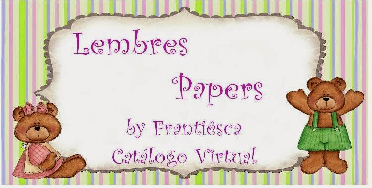 lembres papers artesanato