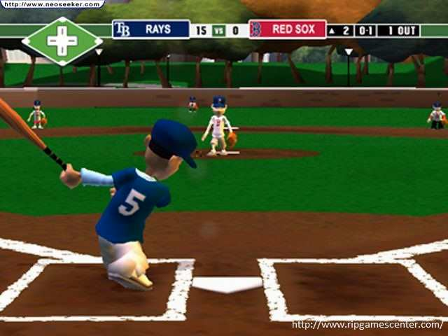 Free Download Backyard Baseball 2003 | Free Download Sport ...