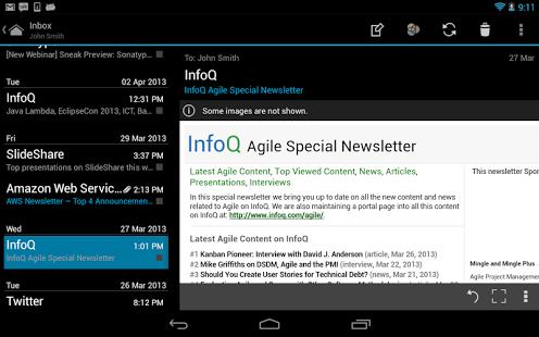 MailDroid Pro Android APK