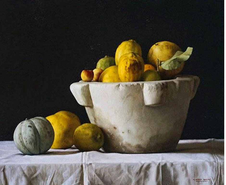Im genes arte pinturas pinturas de bodegones con frutas - Fotos de bodegones de frutas ...