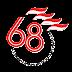 HUT RI ke-68