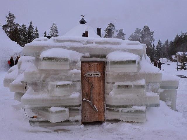 Los más alucinantes hoteles de hielo del mundo - Passport