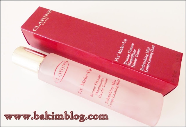 clarins makeup review