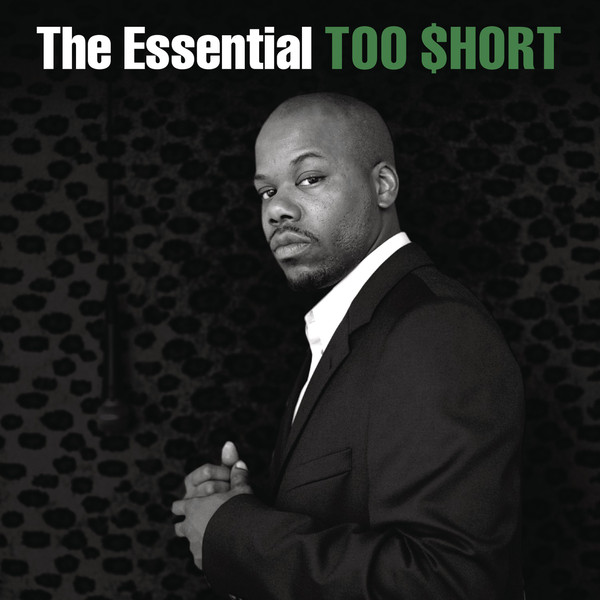 Too $hort - The Essential  Cover