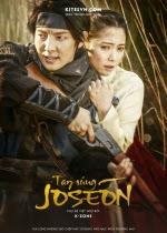 Tay Súng Joseon ( The Chosun Shooter - The Joseon Shooter )