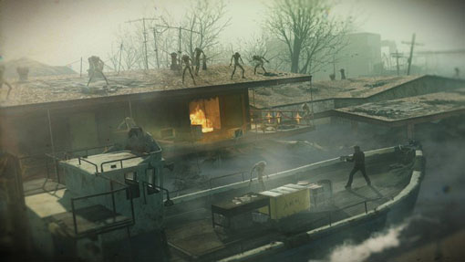 Resistance 3 – Five New Screenshots