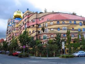德國森林螺旋大廈