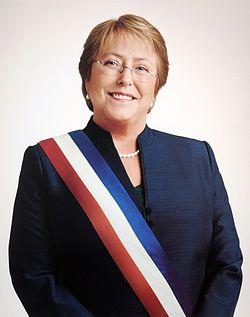 Presidenta de Chile