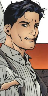 Personagem Princípe Encantado, da história em quadrinhos Fábulas