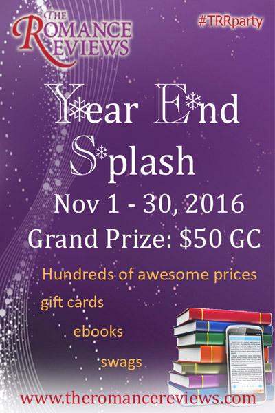 TRR Year End Splash